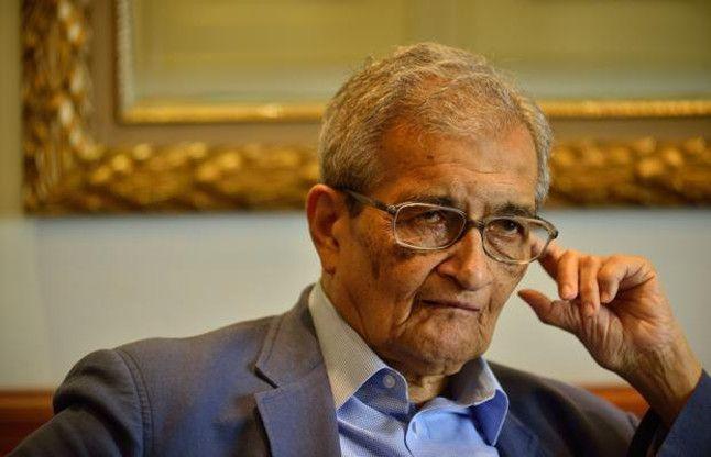 सरकार का नोटबंदी का फैसला एक निरंकुश कदम : Amartya Sen