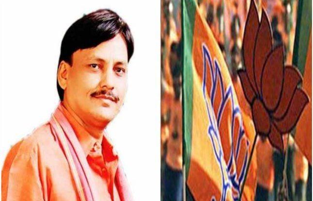 सासंद नित्यानंद राय के हाथ में बिहार BJP की कमान
