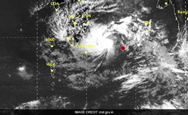 तमिलनाडु में नाडा तूफान की चेतावनी, दो दिसंबर को टकराएगा