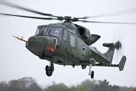 पश्चिम बंगाल में आर्मी का चीता हेलिकॉप्टर क्रैश, 3 अफसर शहीद