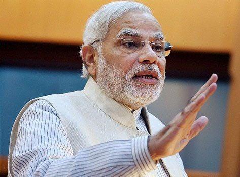 2040 तक भारतीय अर्थव्यवस्था के पांच गुणा होने की उम्मीद:मोदी