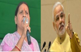 भाजपा की नजर विधान परिषद सभापति की कुर्सी पर, राबड़ी बोलीं- मंजूर नहीं