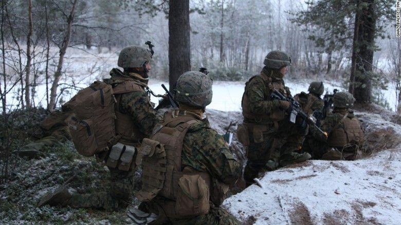 बॉर्डर पर युद्धाभ्यास से US-रूस के बीच COLD WAR शुरू