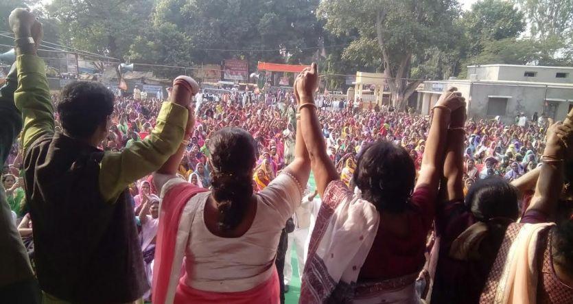 बीजेपी नेत्रीरंजना उपाध्याय का तीखा हमला, यूपी में महिला अपराध के लिए सपा सरकार जिम्मेवार