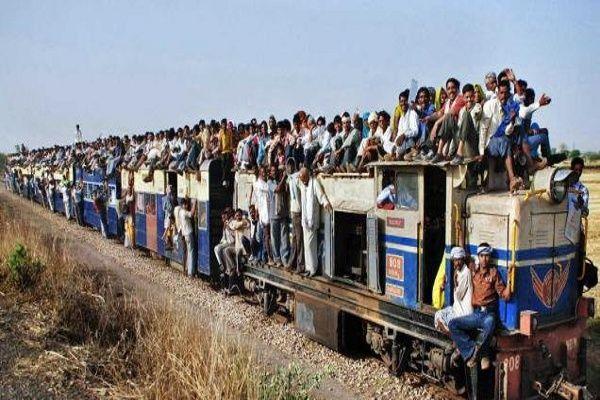 इस रेलवे रूट पर रोज होता है मौत का सफर, रेलवे है बेखबर