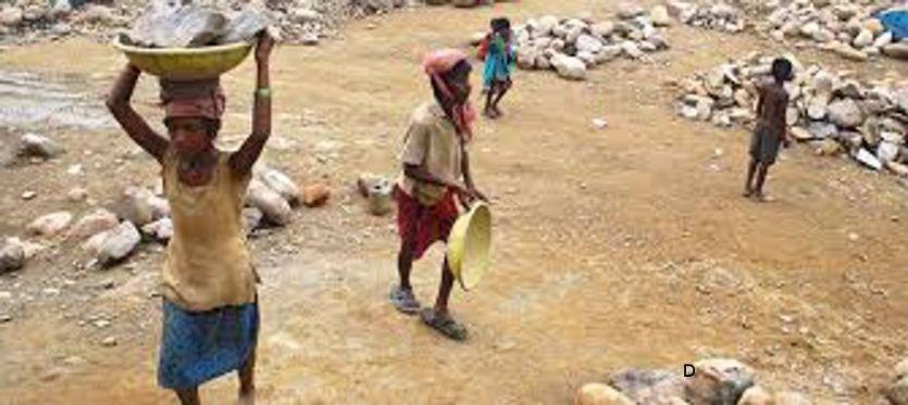 Illegal mining:खदान मालिक और ब्लास्टर के खिलाफ जुर्म दर्ज