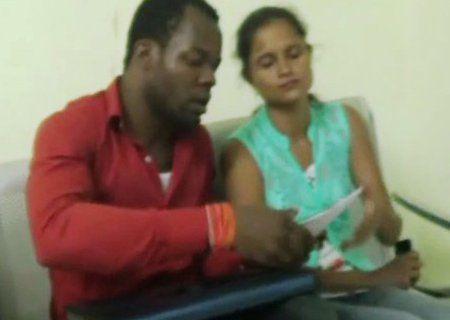 प्यार की मिसालः जेल में बंद नाइजेरियन पति को छुड़ाने सरगुजा की महिला ने उठाया यह कदम
