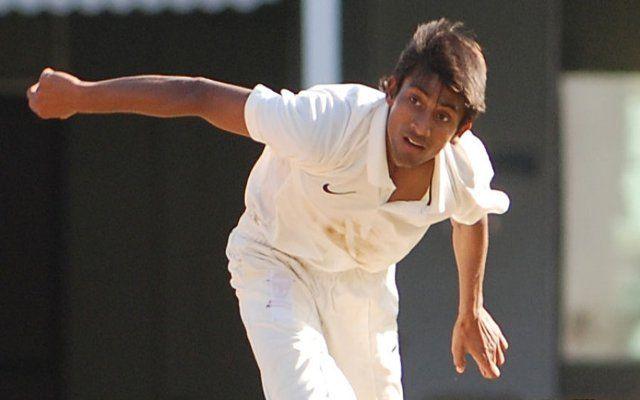 रणजी ट्रॉफी राउंडअप : रितुराज के कमाल से तीसरे दिन ही जीता गोवा