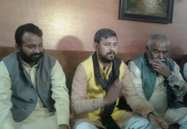 नोटबंदी: जनता के दर्द पर बोले भाजपा नेता, नाजायज खर्चों पर लगेगी लगाम