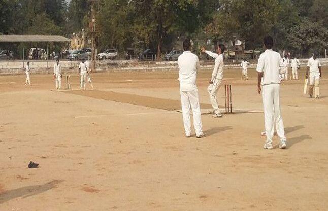 सीनियर क्रिकेटर्स के चयन में धांधली, अचानक बदल दिया स्थल और ट्रायल करा दिया मैट पे