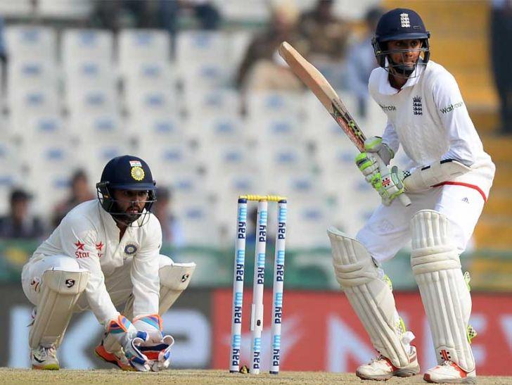 इंग्लैंड के इस क्रिकेटर ने हार के बाद भी जीता दिल, पिता ने कहा, 'बेटे पर है गर्व'