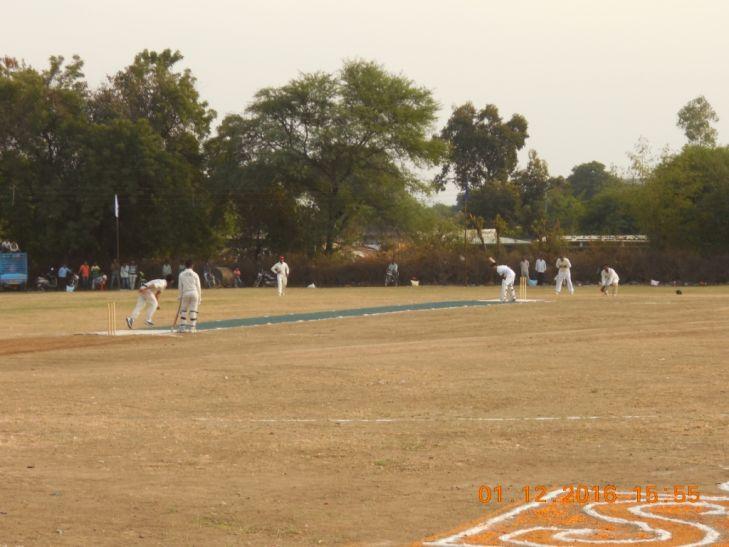 सोडलपुर के मैदान पर दिखेंगे आईपीएल के खिलाड़ी