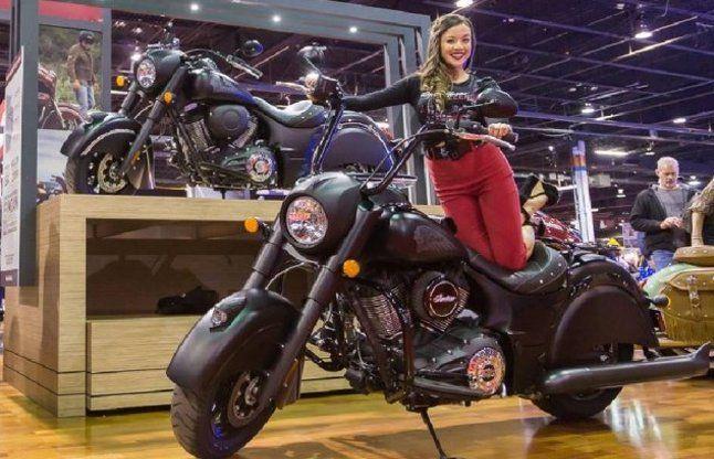 भारत में लॉन्च हुई ये खास अमरीकन बाइक, कीमत और फीचर्स कर देंगे हैरान