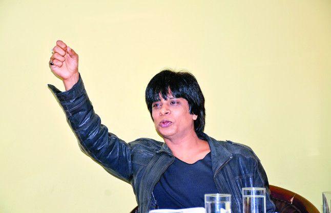 जो स्टंट शाहरुख नहीं कर पाते वो मैं करता हूं : प्रशांत वालदे