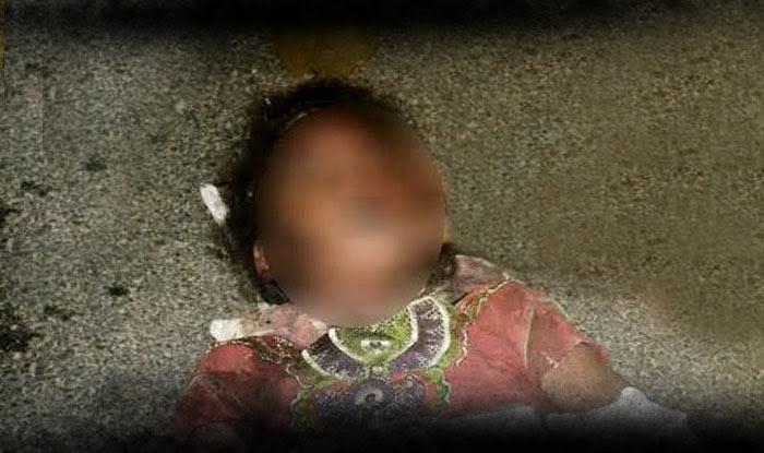 BREAKING यूपी में आठ साल की दलित मासूम से दरिंदगी, रेप के बाद हत्या