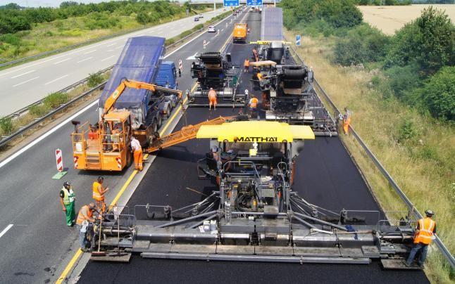 GOOD NEWS: UP में नई तकनीक से बनेंगी कभी न टूटने वाली सड़कें, यहां बनेगी पहली सड़क