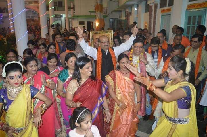 रामनगरी में बिखरा रामविवाह महोत्सव का उल्लास देखें तस्वीरें