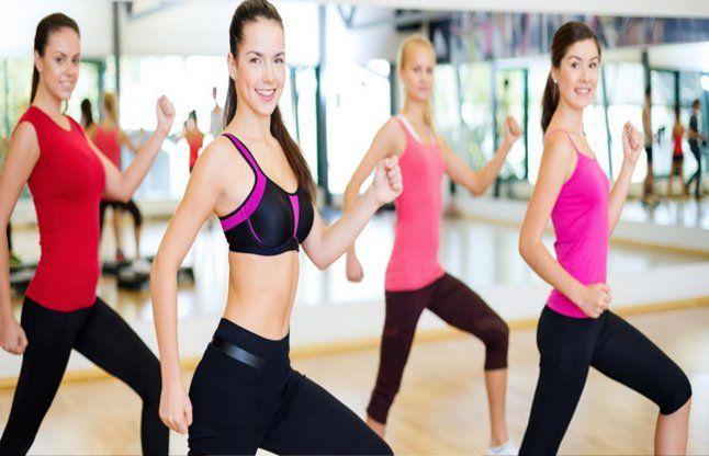 Aerobic Exercise Preserves Brain Volume - एरोबिक व्यायाम से बढ़ता है दिमाग  का आयतन | Patrika News
