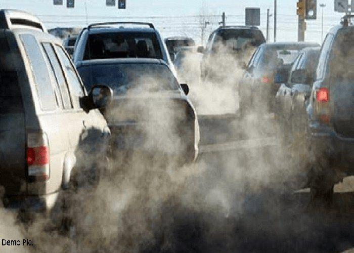 डिप्टी कलेक्टरों की खुली पोल, मेंटेनेंस में लाखों का खर्च, फिर भी प्रदूषण फैलाती मिलीं गाडिय़ां