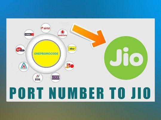 Reliance Jio में पोर्ट कर सकते है आपकी सिम, ये हैं आसान स्टेप्स