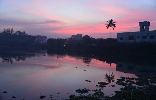 तमिलनाडु में साइक्लोन का असर, उत्तरी हवा तेज होते ही MP में बढ़ेगी सर्दी