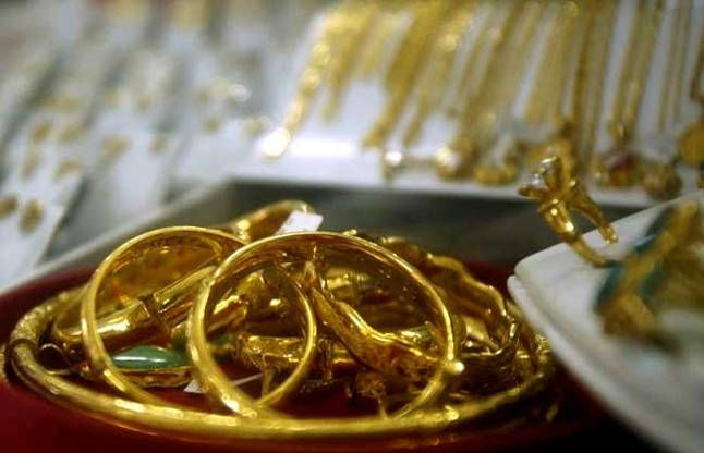 Image result for शराब में सोना मिलना