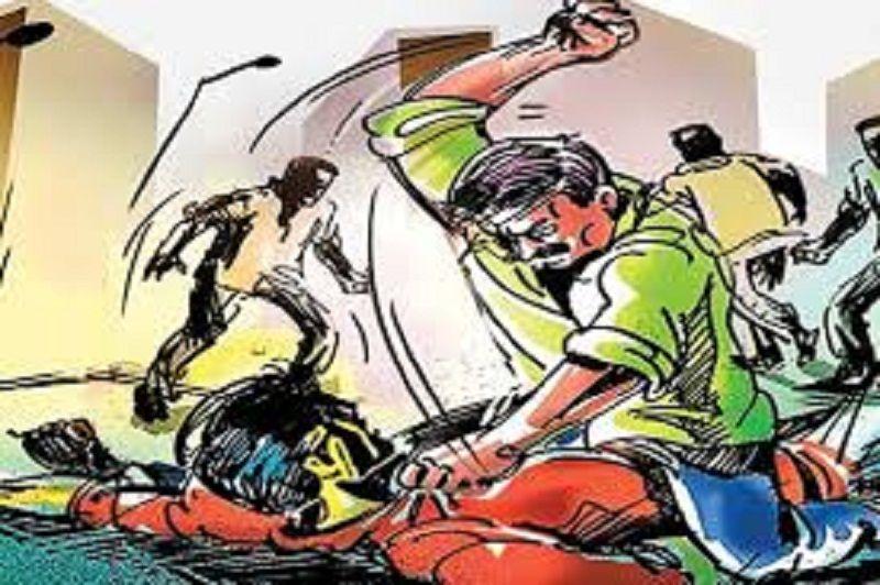 बिहार के शराब माफियाओं ने झारखंड के चतरा में मचाया आतंक