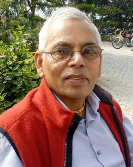 विदेश में फिर बजा भारत का डंका, आजमगढ़ के लाल ने कैंसर में नया रिसर्च कर अमेरिका को किया हैरान