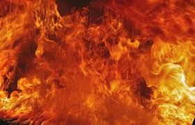मां से मांगे थे 10 हजार, नहीं देने पर लगाई थी आग