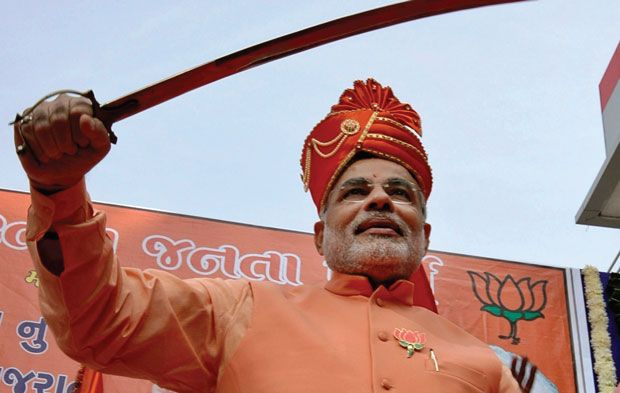 वादे के पक्के हैं मोदी, निभाएंगे राम मन्दिर निर्माण का वादा: विहिप
