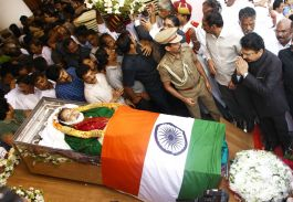 जयललिता का इलाज करने वाले डॉक्टरों ने बताई उनकी मौत की वजह