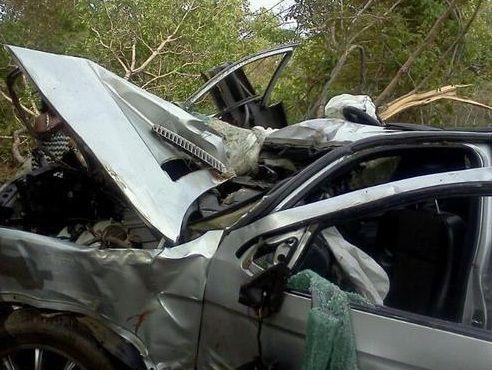 जौनपुर में हाइवे पर घूम रही मौत, सहमें लोग