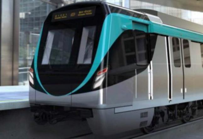 NEW YEAR GIFT: इस साल नोएडा को मिलेगा मेट्रो का तोहफा
