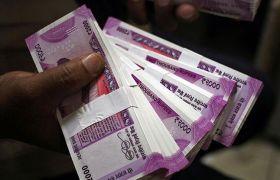 महाराष्ट्र में पकड़े गए डेढ़ करोड़ के नकली नए नोट, 11 गिरफ्तार