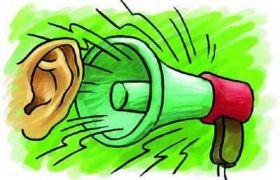 ध्वनि प्रदूषण: जिम्मेदारों को सुनाई नहीं दे रहा शहर में बढ़ता शोर
