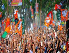 त्रिपुरा में क्षेत्रीय दलों से चुनाव पूर्व गठबंधन से भाजपा का इंकार