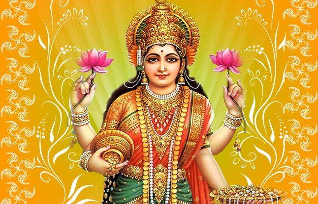 शुक्रवार के दिन लक्ष्मी माता के इस मंत्र का जाप कर देगा मालामाल