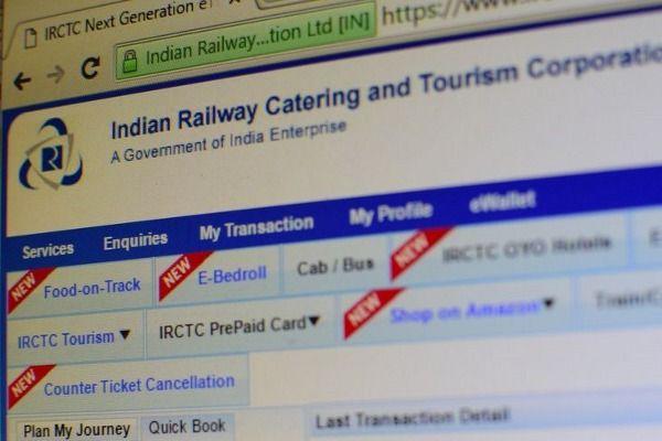 अगर आप ऑनलाइन रेलवे टिकट बुक करते हैं तो जल्द लागू होगा नया नियम