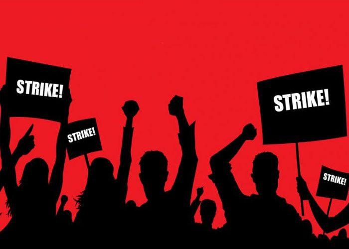 ग्रामीण विद्युत कार्यालय के खिलाफ लोगों ने किया हंगामा