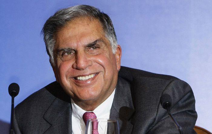 नए भारत निर्माण में झारखंड की बड़ी भूमिका: रतन टाटा