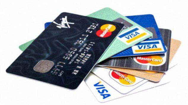 क्रेडिट कार्ड से यूरो-दीनार में की शॉपिंग, PMO तक पहुंची शिकायत