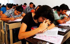 UPTET EXAM: राजधानी में 36 सेंटर्स पर हो रही परीक्षा