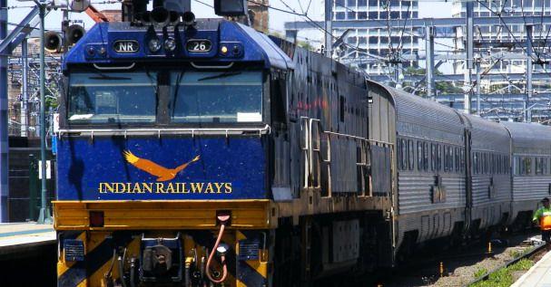 Image result for Railway में स्टेशन मास्टर बनने का मौका