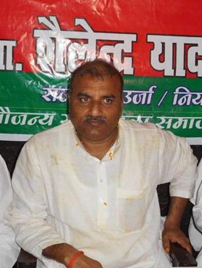 सपा मंत्री का पीएम पर जोरदार हमला, कहा- मोदी ने नोटबंदी के अलावा कुछ नहीं किया