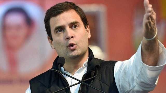 आरबीआई के बदलते नियमों पर राहुल गांधी की टिप्पणी से क्या आप सहमत हैं?