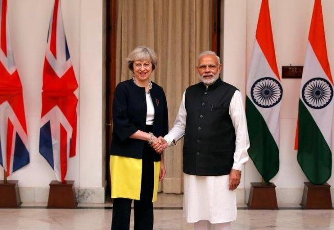 100 सालों में पहली बार ब्रिटेन से आगे हुई भारत की अर्थव्यवस्था