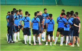 फुटबॉल : भारत छह साल की सर्वश्रेष्ठ फीफा रैंकिंग पर