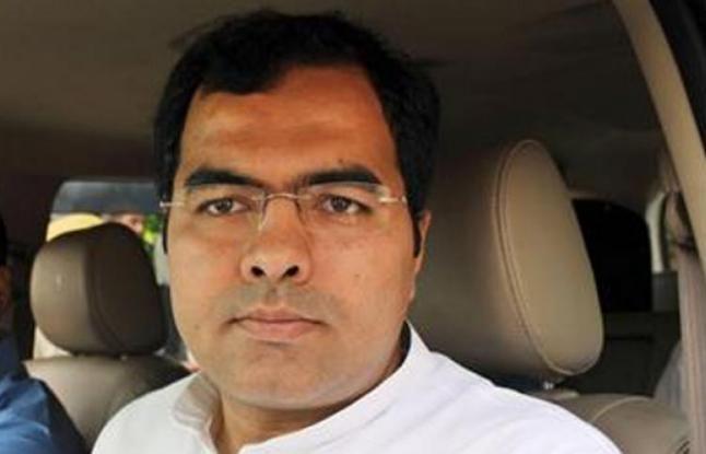भाजपा सांसद ने मुस्लिमों पर की थी आपत्तिजनक टिप्पणी, पार्टी ने किया किनारा