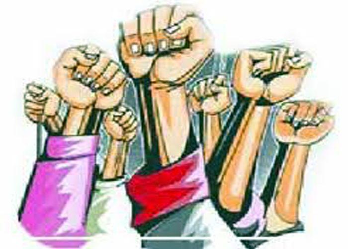 नहीं थम रहा जुस्को श्रमिक यूनियन में विवाद, कुर्सी को लेकर खींचतान