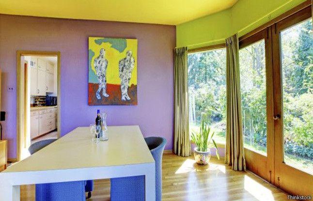 जानिए गुड लक के लिए कैसा होना चाहिए आपके घर और दुकान का रंग